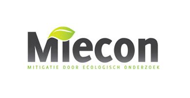 Samenwerking met Miecon
